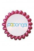Papanga Classic velká - dračí růžová