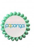 Papanga Classic velká - mátově-zelená