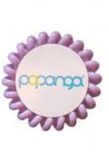 Papanga Classic velká - pastelová fialová