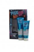 TIGI Bed Head Pick Me Up šampon 250 ml + kondicionér 200 ml