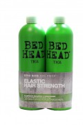 TIGI Bed Head Elastic Strengthening šampon 750 ml + kondicionér 750 ml
