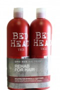 TIGI Bed Head Resurrection šampon 750 ml + kondicionér 750 ml