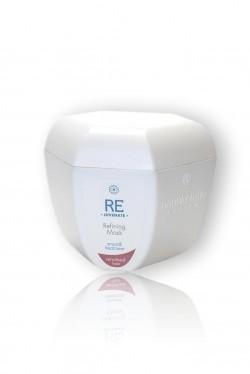 Nanokeratin System Rejuvenate Refining maska na chemicky ošetřené vlasy a citlivé vlasy 230 ml