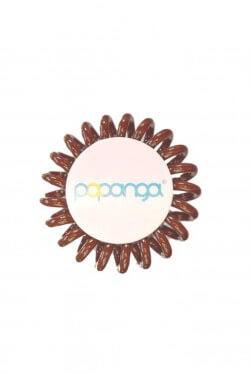 Papanga Classic malá - čokoládová