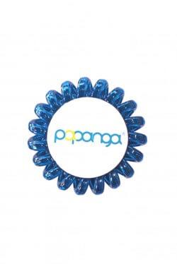 Papanga Classic malá - denim modrá