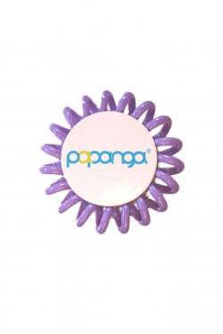 Papanga Classic malá - světlá fialová