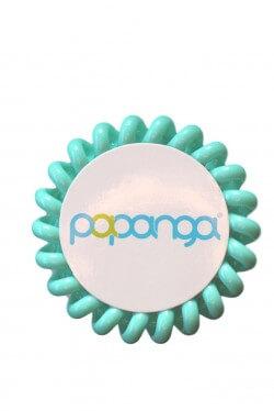 Papanga Classic velká - lagunová-modrá