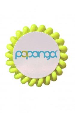 Papanga Classic velká - neonová žlutá