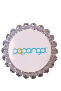 Papanga Classic velká - průsvitná