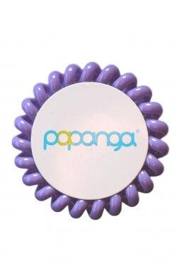 Papanga Classic velká - světlá fialová