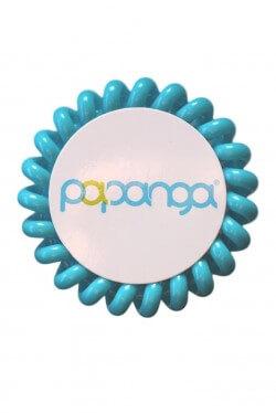 Papanga Classic velká - tyrkysová
