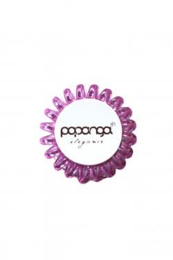 Papanga Elegance malá - zářivá růžová