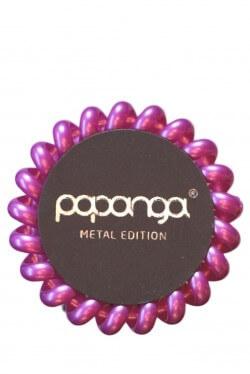 Papanga Metal Edition velká - fialová