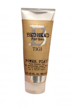 TIGI Bed Head for Men Power Play gel na vlasy 200 ml