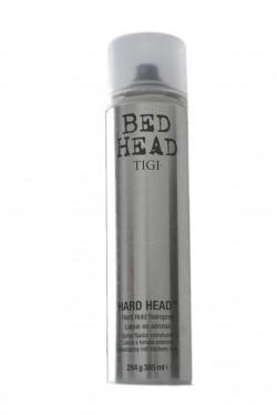 TIGI Bed Head Hard Head lak na vlasy 385 ml