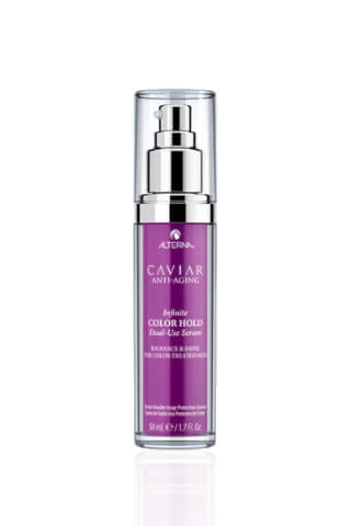 Alterna Caviar Infinite Color Hold Dual-Use Serum 50 ml