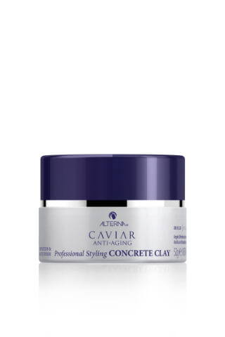 Alterna Caviar Professional Styling Concrete Clay 52 g