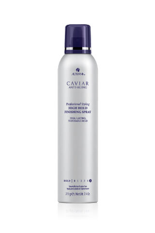 Alterna Caviar Professional Styling High Hold Finishing Spray 211 g