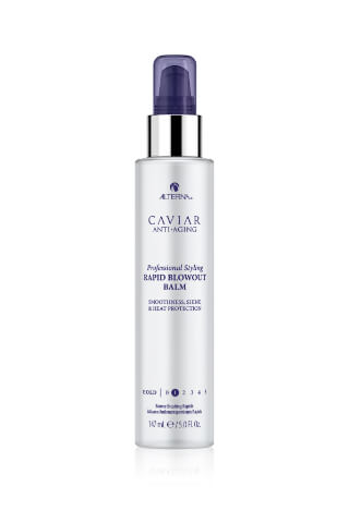 Alterna Caviar Professional Styling Rapid Blowout Balm 147 ml