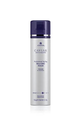 Alterna Caviar Professional Styling Sea Chic Foam 160 ml