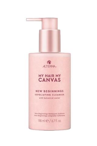 Alterna My Hair My Canvas New Beginnings Exfoliating Cleanser 198 ml