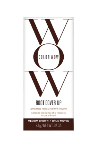 Color Wow Root Cover Up Medium Brown 2,1 g