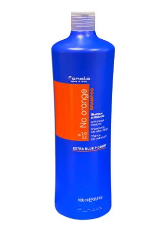 Fanola No orange šampon na neutralizaci měděných odlesků 1000 ml