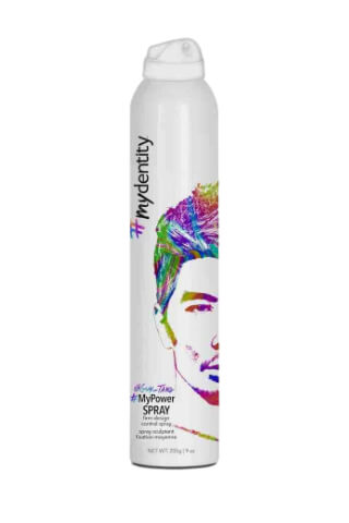 Guy Tang MyPower Firm Design Control Spray 256 g