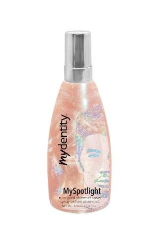 Guy Tang MySpotlight Rose Gold Shimmer Spray 100 ml
