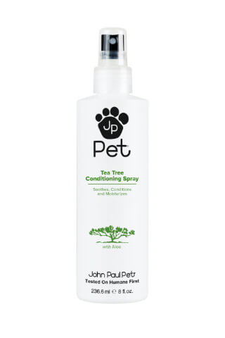 John Paul Pet Tea Tree Conditioning Spray 236 ml