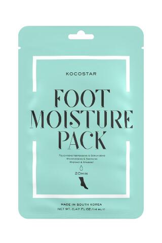 Kocostar Foot Moisture Pack hydratační maska na nohy