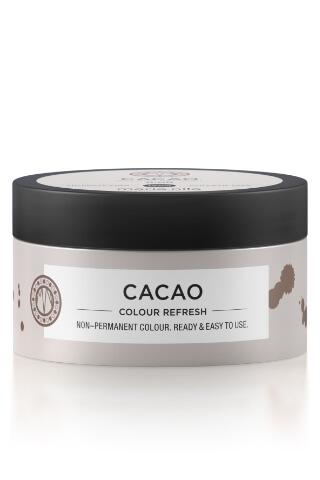 Maria Nila Colour Refresh Cacao maska s barevnými pigmenty 100 ml