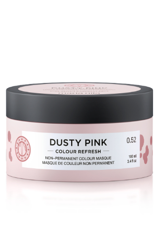 Maria Nila Colour Refresh Dusty Pink maska s barevnými pigmenty 100 ml