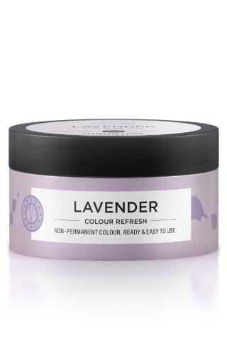 Maria Nila Colour Refresh Lavender maska s barevnými pigmenty 100 ml
