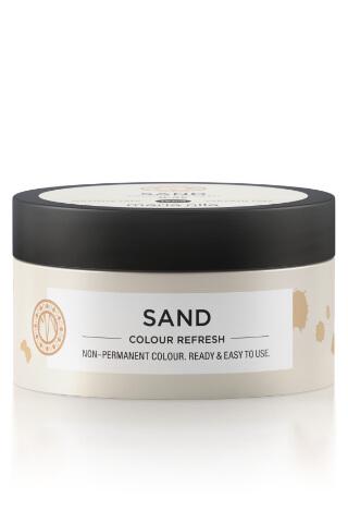 Maria Nila Colour Refresh Sand maska s barevnými pigmenty 100 ml