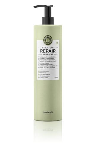 Maria Nila Structure Repair Shampoo 1000 ml