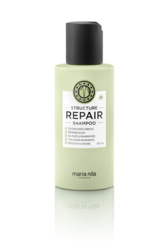 Maria Nila Structure Repair Shampoo 100 ml