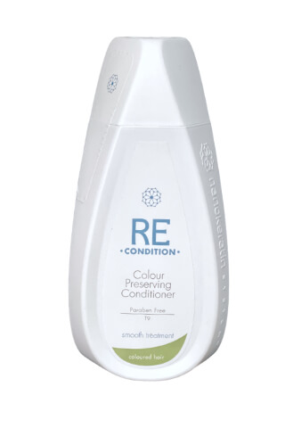 Nanokeratin System Recondition Colour Preserving kondicionér na barvené vlasy 320 ml