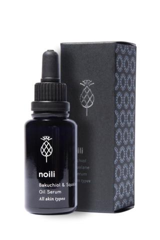 Noili Bakuchiol & Squalane Oil Serum 15 ml