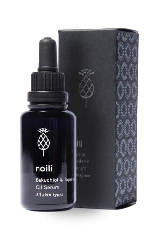 Noili Bakuchiol & Squalane Oil Serum 30 ml