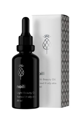 Noili Light Beauty Oil na normální a mastnou pleť 30 ml