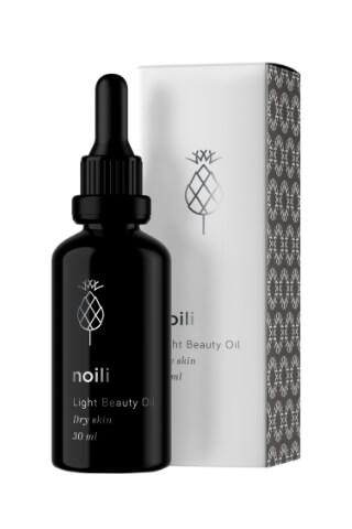 Noili Light Beauty Oil na suchou pleť 30 ml