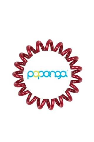 Papanga Classic malá - královská červená