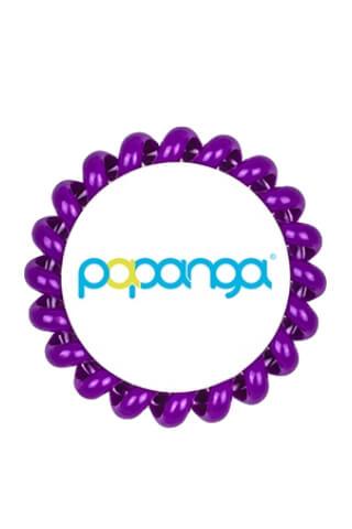 Papanga Classic velká - fialová