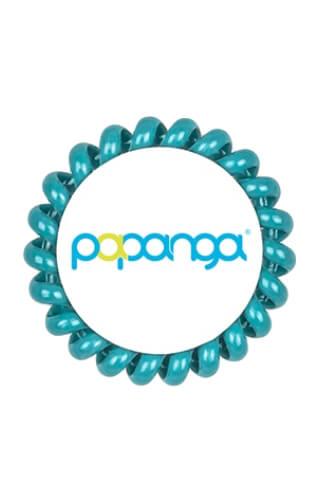 Papanga Classic velká - žraločí modrá