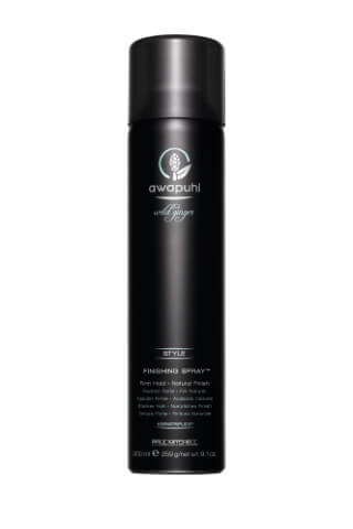 Paul Mitchell Awapuhi Wild Ginger Finishing Spray 300 ml