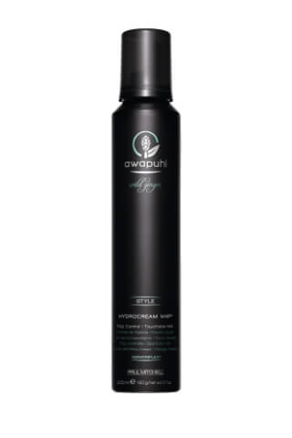 Paul Mitchell Awapuhi Wild Ginger HydroCream Whip 200 ml