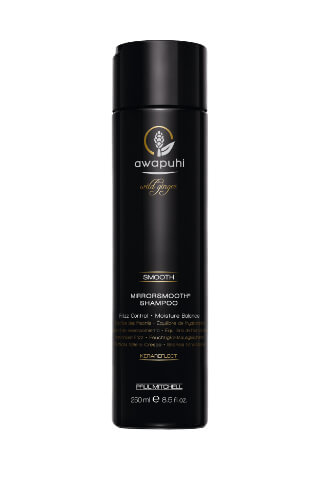 Paul Mitchell Awapuhi Wild Ginger MirrorSmooth Shampoo 250 ml