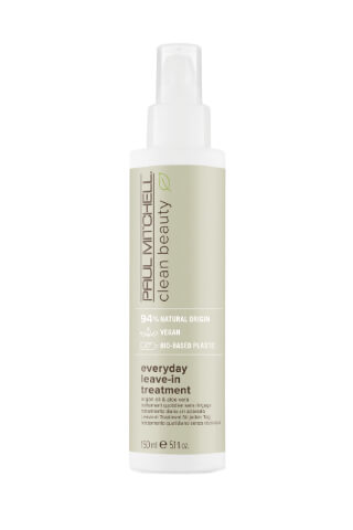 Paul Mitchell Clean Beauty Everyday Leave-In Treatment 150 ml