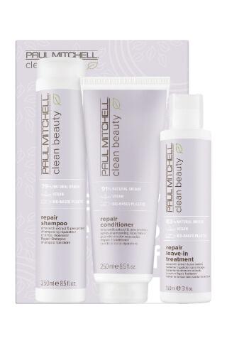 Paul Mitchell Clean Beauty Repair Trio